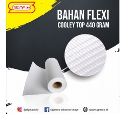 Bahan Flexi Cooley Top 440g