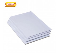 PVC Foam Board - 0.55gr 30mm x 122 x 244cm