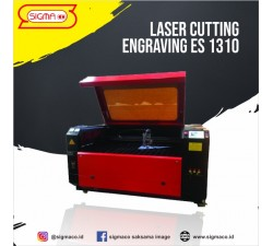 Mesin Laser Cutting Engraving  ES 1310