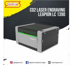 Mesin Laser Cutting Engraving  L 1390