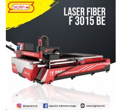 Mesin Laser Fiber F 3015 BE