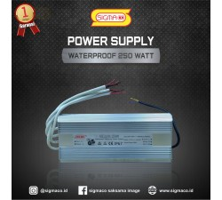 Power Supply 12V 250W 20.83A