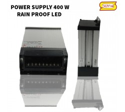 RAINPROOF LED POWER SUPLY 500 W