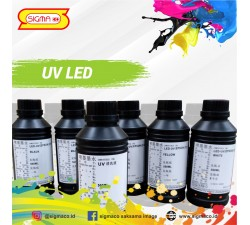 Tinta LED UV EPSON