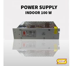 TRAFO INDOOR 100 W (Non Waterproof Infiniti)