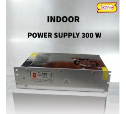 TRAFO INDOOR 300 W (Non Waterproof Infiniti)