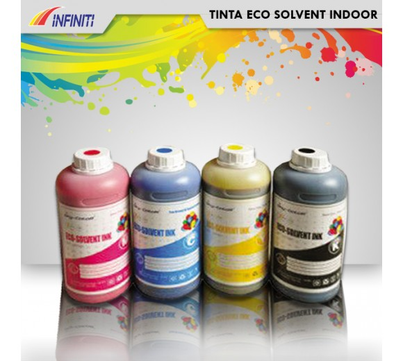 Ink Eco Solvent
