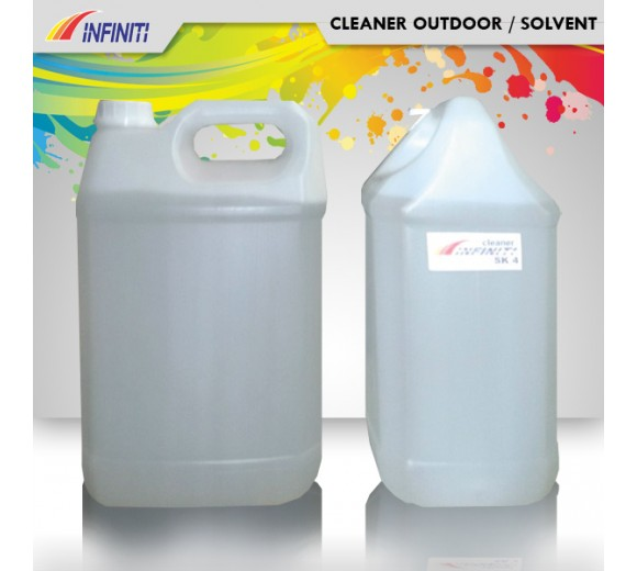 Cleaner Solvent