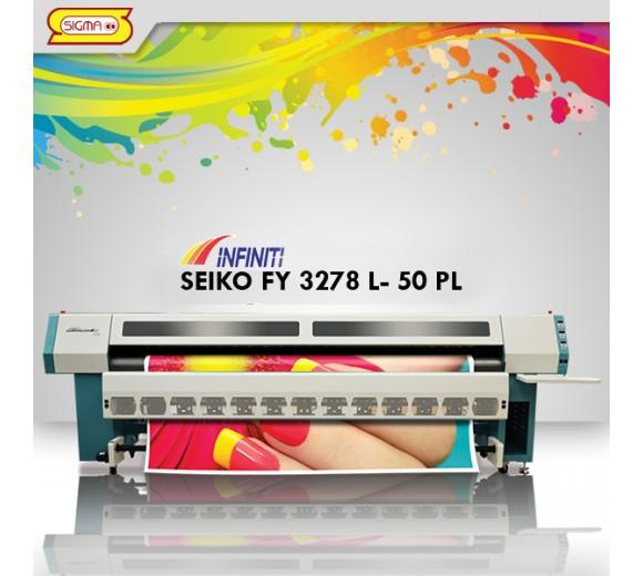 Seiko Infiniti FY 3278 L - 50 PL