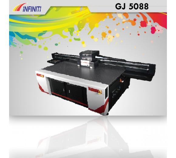 GJ 5088 UV