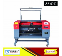 Mesin Laser Cutting Engraving AS 6040