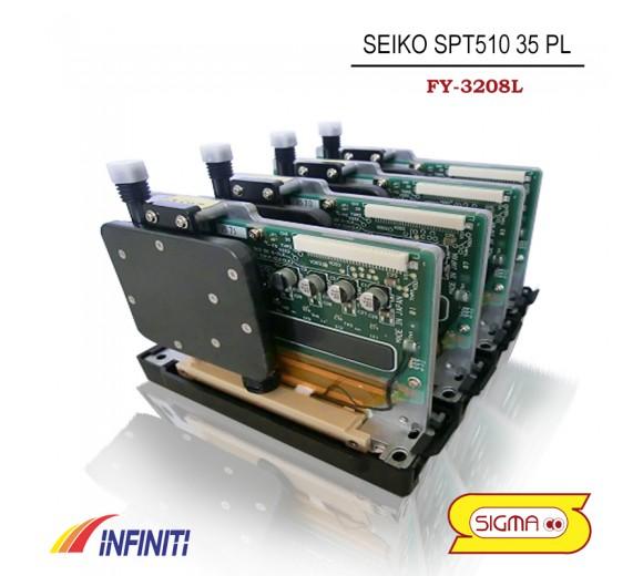 Printhead Seiko SPT 510 - 35 PL