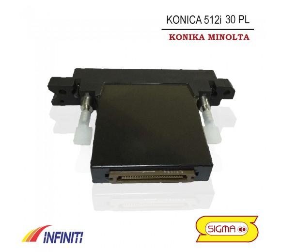 Printhead Konika 512 i - 30 PL