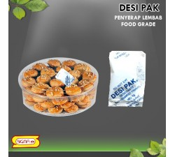 Desipak - Natural Clay Desiccant