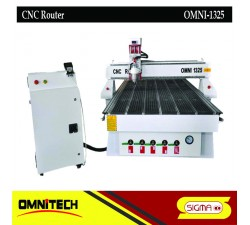 Omni CNC Router 1325 1 Phase