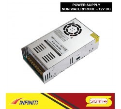 Power Supply Non Waterproof-12V