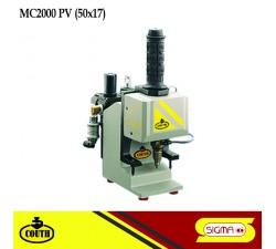 MC 2000 PV (50x17) Super Fast