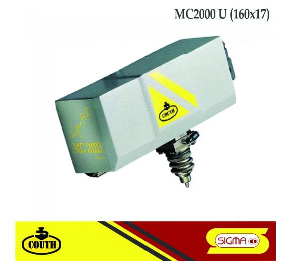 MC 2000 U (160x17) Super Fast