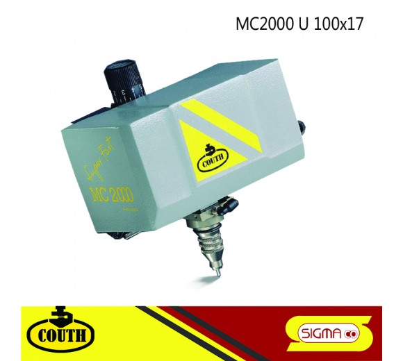 MC 2000 U (100x17) Super Fast