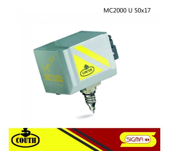 MC 2000 U (50x17) Super Fast