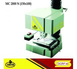 MC 2000 N (150x100) Marking Unit