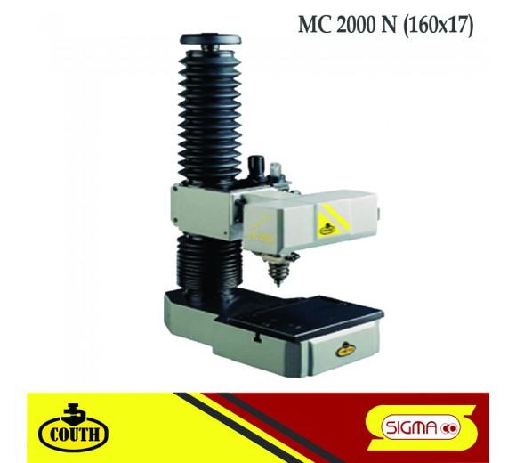 MC 2000 N (160x17) Super Fast