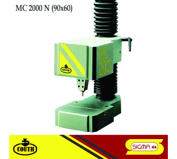 MC 2000 N (90x60) Marking Unit