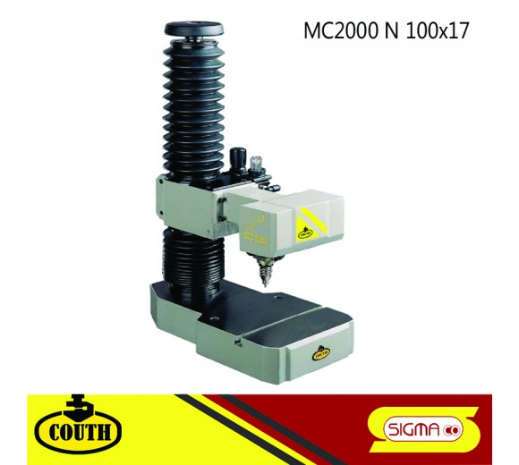 MC 2000 N (100x17) Super Fast