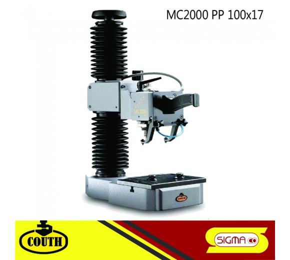 MC 2000 P+N (50x17) Super Fast