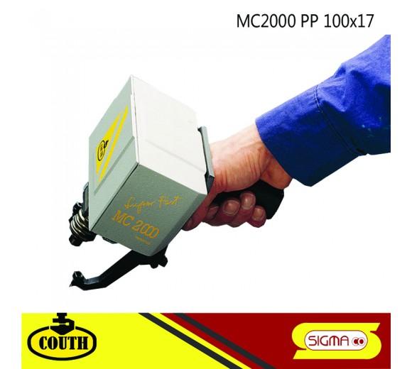 MC 2000 PP (100x17) Super Fast
