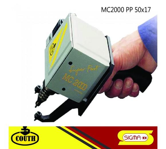 MC 2000 PP (50x17) Super Fast