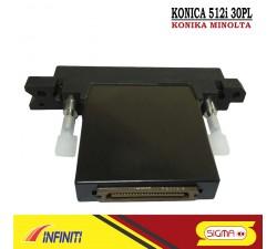 Print Head Konika 512 i - 30 PL