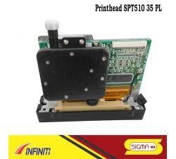 Print Head Seiko SPT 510 - 35 PL