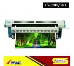 Seiko Infiniti FY 3208 L - 35 PL