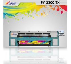 Seiko Infiniti FY 3200 TX / F4